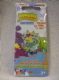 Moshi Monsters pin badge  Liberty.